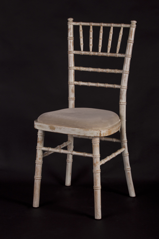 Valley Furniture Hire Chairs